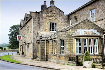 The Devonshire Arms, Bolton Abbey